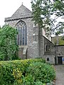 Brecon Cathedral - geograph.org.uk - 564838.jpg
