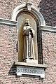 Breda - Piusgesticht - Franciscus van Assisi.jpg