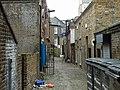 Brett Passage - geograph.org.uk - 2258814.jpg