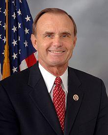 Brian P. Bilbray