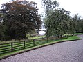 Bridge carrying the A86 taken from outside Inveraray Castle - geograph.org.uk - 1567675.jpg