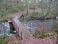 Bridge over Mouse Water near Jerviswood - geograph.org.uk - 617245.jpg
