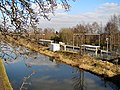 Bridgewater Canal and Timperley Station - geograph.org.uk - 1749673.jpg