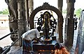 Brihadishwara Temple, Dedicated to Shiva, built by Rajaraja I, completed in 1010, Thanjavur (94) (37496904791).jpg