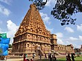 Brihadisvara Temple, Thanjavur (50073712023).jpg
