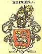 Coat of arms of Brixen