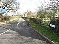 Broad Lane and Farm - geograph.org.uk - 1184834.jpg