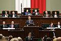 Bronisław Komorowski Zgromadzenie Narodowe 4 czerwca 2014 Kancelaria Senatu 01.JPG