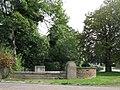 Brooklands Park - Castlebridge Road, SE3 - geograph.org.uk - 2405970.jpg