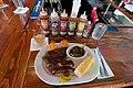 Brother Jimmy's BBQ, Penn Station, NYC (3435118249).jpg