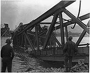 Bruecke von Remagen 1945 3