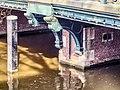 Brug 54, Noordsche Compagniebrug, in de Herenstraat over de Keizersgracht foto 2.jpg