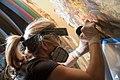 Brumidi Mural Restoration (14633641073).jpg