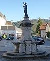 Brunnen am Klosterplatz.JPG