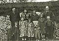 Brzeżawa około 1955 rodziny Jana i Mikołaja Duchniaków.jpg