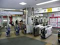 Bubaigawara-Sta-Gate.JPG