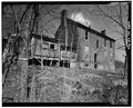 Buckhorn Manor, State Route 603, Bacova, Bath County, VA HABS VA,9-BACO.V,1-8.tif