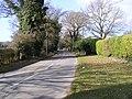 Bucklesham Road, Foxhall - geograph.org.uk - 1186215.jpg