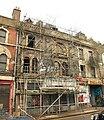 Building on Vallance Road, E1 - geograph.org.uk - 2284369.jpg