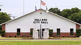 Bullard, Texas Town in Texas, United States