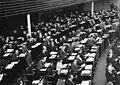 Bundesarchiv B 145 Bild-F002450-0001, Bonn, Bundestag, Pariser Verträge.jpg