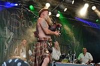 Burgfolk Festival 2013 - Saor Patrol 04.jpg