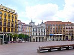Burgos - Plaza Mayor 3.jpg