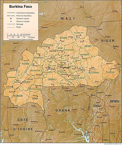 File:Burkina Faso Map.jpg - Wikimedia Commons