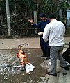 Burning offerings Tat Nien Tet 2011.jpg