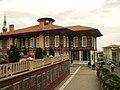 Bursa-tarihi belediye binası-old municipality house - panoramio.jpg