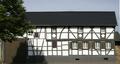 Buschhoven Fachwerkhaus Alte Poststraße 74 (02).png