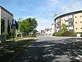 Bushaltestelle Krankenhaus, 1, Bad Arolsen, Landkreis Waldeck-Frankenberg.jpg