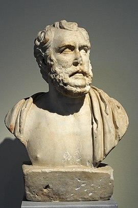 Marcus Antonius Polemon