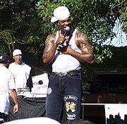 Busta Rhymes 2005