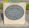 Bute Avenue Cardiff bay - panoramio.jpg