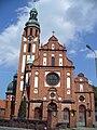 Bydgoszcz - kościół św.Trójcy.jpg