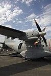 CASA CN-235 - Jornada de puertas abiertas del aeródromo militar de Lavacolla - 2018 - 05.jpg