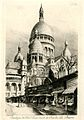 CH PINET SCULP n° 31 Basilique du Sacré Coeur, vue de la Rue de la Barre.jpg
