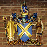COA St Albans relief