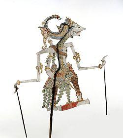 meaning of hanuman