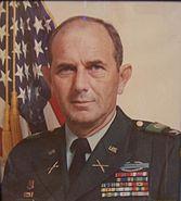COL Norman J. Cox
