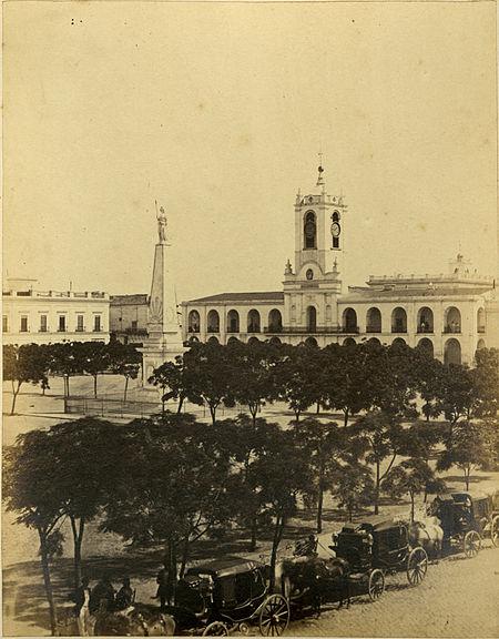 Archivo:Cabildo de Buenos Aires (1864).jpg