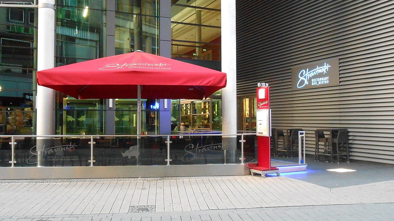 Cafe Bistro Am Rathaus Bad D Ef Bf Bdrrheim
