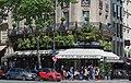 Café de Flore, 172 boulevard Saint-Germain, Paris 6e.jpg
