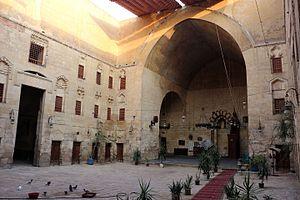 Baibars II - Khanqah Baybars al-Jashankir, Cairo