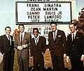 Cal-Neva Casino, NV, Lake Tahoe, The Rat Pack 9-2010 (5782322671).jpg