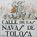 Calle de Las Navas de Tolosa (Madrid) 01.jpg