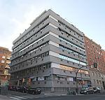 Calle de Maudes 51 (Madrid) 01.jpg