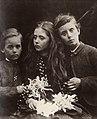 Cameron, Julia Margaret - Die Rückkehr aus der Schule (Zeno Fotografie).jpg