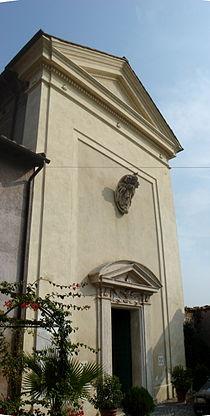 Campitelli - san Sebastiano al Palatino - facciata 01620-1.JPG